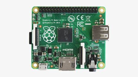 Raspberry Pi's Raspberry Pirate